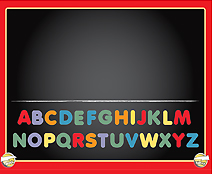 Fun with Letters - Smartboard Lesson