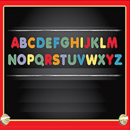 Alphabet Smart Board Lessons